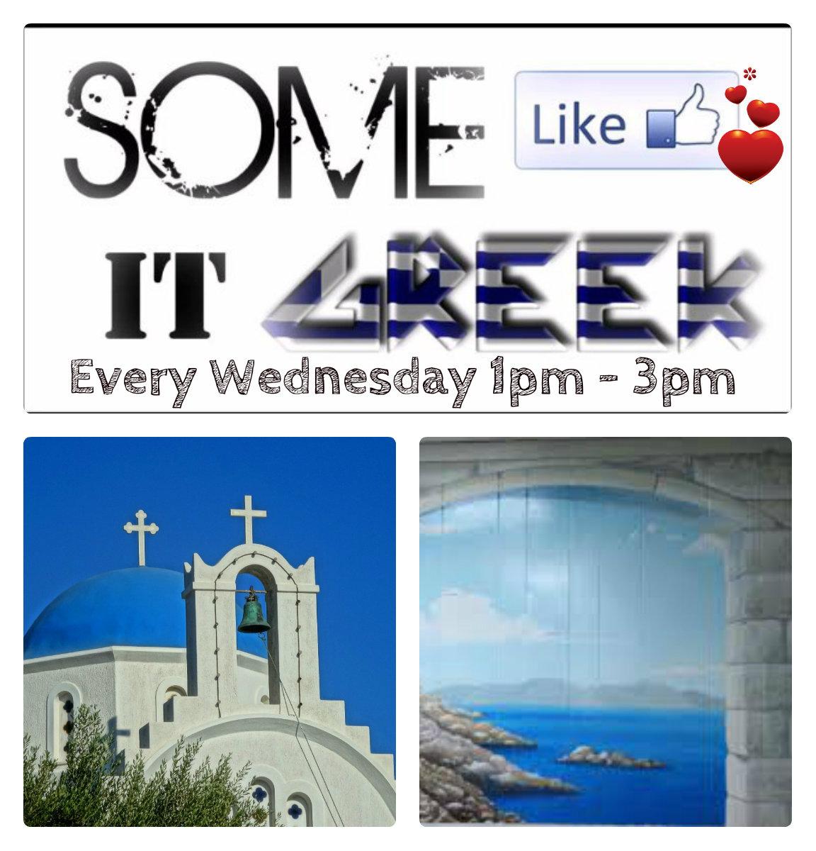 Sum Like it Greek 2